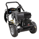 Powerboss 20454 3,800 PSI 4.0 GPM Gas Pressure Washer with Honda GX390 Engine (Non-CARB)