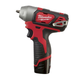 Factory Reconditioned Milwaukee 2461-82 M12 12V Cordless Lithium-Ion 1/4 in. Impact Wrench