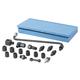 OTC Tools & Equipment 4201 Diesel Nozzle Tester Adapter Set