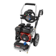 Factory Reconditioned PowerStroke ZRPS80544 3,000 PSI 2.5 GPM 212cc Gas Pressure Washer