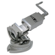 Wilton 11700 3-Axis Precision Tilting Vise 2 in. Jaw Width, 1 in. Jaw Depth