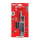 Milwaukee 48-32-4513 10-Piece Shockwave Impact Duty Driver Bit Set