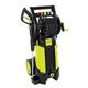 Sun Joe SPX3001 Pressure Joe 2,030 PSI 1.76 GPM Electric Pressure Washer with Hose Reel