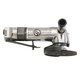 Chicago Pneumatic 854 Angle Air Grinder 4 in.