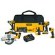 Dewalt DCK530DM2 20V MAX 4.0 Ah Cordless Lithium-Ion 5-Tool Combo Kit