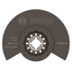 Bosch OSL312 3-1/2 in. Starlock High-Carbon Steel Segmented Saw Blade