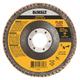 Dewalt DWAFV84540 T29 FLEXVOLT Flap Disc 4-1/2 in. x 7/8 in. 40-Grit