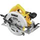 Dewalt DWE575 7-1/4 in. NEXT GENERATION Circular Saw Kit