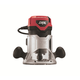 Skil 1817 1-3/4 HP Fixed-Base Router with Soft Start