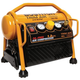 Bostitch CAP1512-OF Trim Air 1.5 HP (Running) 1.2 Gallon Oil-Free Hand Carry High-Output Compressor