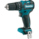 Makita PH05Z 12V MAX CXT Lithium-Ion Brushless Cordless 3/8 in. Hammer Driver-Drill (Bare Tool)