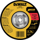 Dewalt DW4999 7 in. x 1/4 in. High Performance Grinding Wheel