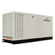 Generac QT07068KNAX Liquid-Cooled 6.8L 70kW 277/480V 3-Phase Natural Gas Aluminum Commercial Generator