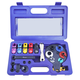Astro Pneumatic 78930 15-Piece Master Disconnect Kit