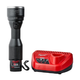 Milwaukee 2355-21 M12 12V Lithium-Ion LED Metal Flashlight