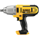 Dewalt DCF889B 20V MAX Cordless Lithium-Ion 1/2 in. High-Torque Impact Wrench with Detent Pin Anvil (Tool Only)