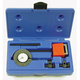 Central Tools 6405 Dial Indicator with Magnetic Base