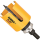 Dewalt DWAFV02916PB 2-9/16 in. Carbide Wood Hole Saw with Pilot Bit
