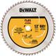 Dewalt DWAFV31260 12 in. 60T Miter Saw Blade