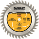 Dewalt DWAFV3836 8-1/4 in. 36T Table Saw Blade