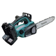Factory Reconditioned Makita HCU02ZX2-R 18V X2 (36V) Cordless LXT Lithium-Ion 12 in. Chainsaw (Tool Only)