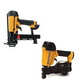 Bostitch ROOFKIT2 1-3/4 in. Roofing Nailer and 18-Gauge Cap Stapler Combo Kit