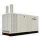 Generac QT08046JVAX Liquid-Cooled 4.6L 80kW 120/240V 3-Phase Propane Aluminum Commercial Generator