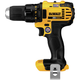 Dewalt DCD780B 20V MAX Cordless Lithium-Ion 1/2 in. Compact Drill Driver Kit (Bare Tool)