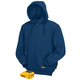 Dewalt DCHJ069B-3X 20 MAX Lithium-Ion Heated Hoodie (Blue) (3X-Large) (Bare Tool)