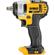 Dewalt DCF883B 20V MAX Cordless Lithium-Ion 3/8 in. Impact Wrench Kit with Hog Ring (Bare Tool)