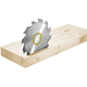 Festool 500463 6-1/4 in. 12-Tooth Ripping Saw Blade