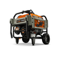 Generac 5931 8,000 Watt Electric Start Portable Generator