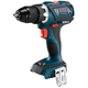 Bosch DDS183B 18V Cordless Lithium-Ion EC Brushless Compact Tough 1/2 in. Drill Driver (Bare Tool)