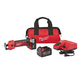 Milwaukee 2627-22 M18 18V 3.0 Ah Cordless Lithium-Ion Cut Out Tool Kit