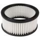 Honeywell FHE1 HEPA 13 Filter for 4 to 8 Gallon Honeywell Vacuums