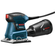 Bosch GSS20-40 2.0 Amp 1/4-Sheet Orbital Finishing Sander