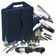 Campbell Hausfeld TL106901AV 62-Piece Air Tool Kit
