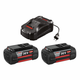 Bosch SKC36-01 36V 4.0 Ah Lithium-Ion Battery and Charger Starter Kit