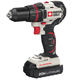 Porter-Cable PCC608LB 20V MAX 1.3 Ah Cordless Lithium-Ion Compact Brushless Drill Driver Kit