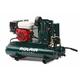 Rolair 4090HK17 9 Gallon 163cc 5.5 HP Portable Belt Drive Air Compressor