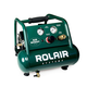 Rolair AB5 1 Gallon 0.5 HP Oil-Less Hand Carry Air Compressor