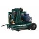 Rolair 5230K30CS 9 Gallon 230V 5 HP Electric Portable Air Compressor
