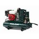 Rolair 6590HK18 9 Gallon 196cc 6.5 HP Portable Belt Drive Air Compressor