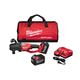 Milwaukee 2708-22HD M18 FUEL 18V 9.0 Ah Cordless Lithium-Ion Quik-Lok Hole Hawg Right Angle Drill Kit