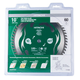 Hitachi 115435 10 in. 60-Tooth Fine Finish VPR Blade