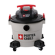 Porter-Cable PCX18604P 9 Gallon 5 Peak HP Wet/Dry Vac