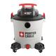 Porter-Cable PCX18604P-12A 12 Gallon 6 Peak HP Wet/Dry Vac
