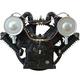 EMAX APP3Y2062T 20 HP 2-Stage Cast Iron Piston Pump