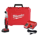 Factory Reconditioned Milwaukee 2667-81CT M18 18V Cordless Lithium-Ion 1/4 in. 2-Speed Right Angle Impact Driver Kit