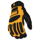 Dewalt DPG780L Performance Mechanic Grip Gloves (Large)